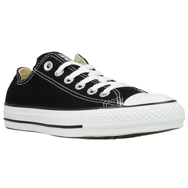 Converse All Star OX Black 36