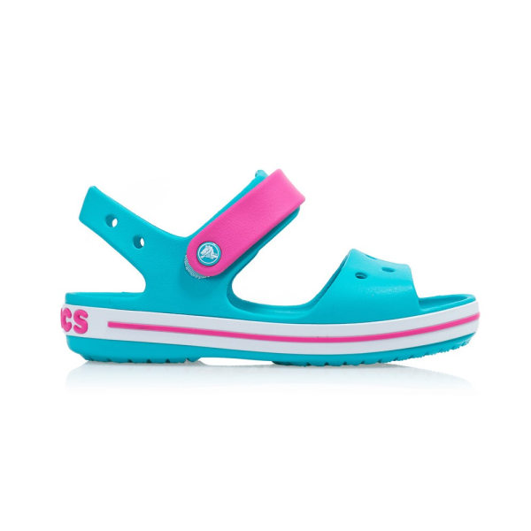 Crocs Crocband Sandal Kids Rosa,Torkos 32