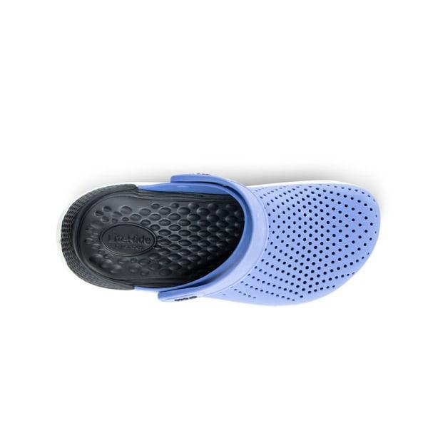 Crocs Literide Blå 39