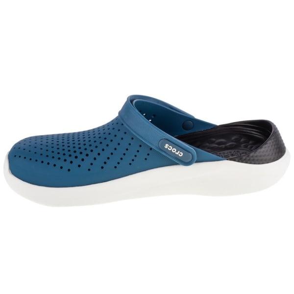 Crocs Literide Clog Blå 37