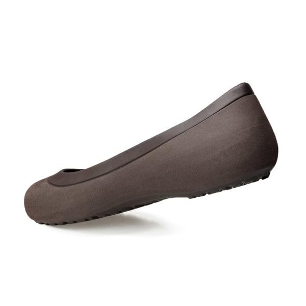 Crocs Mammoth Flat Bruna 37