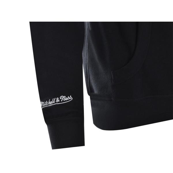 Mitchell & Ness Huston Rockets Svarta 183 - 187 cm/L