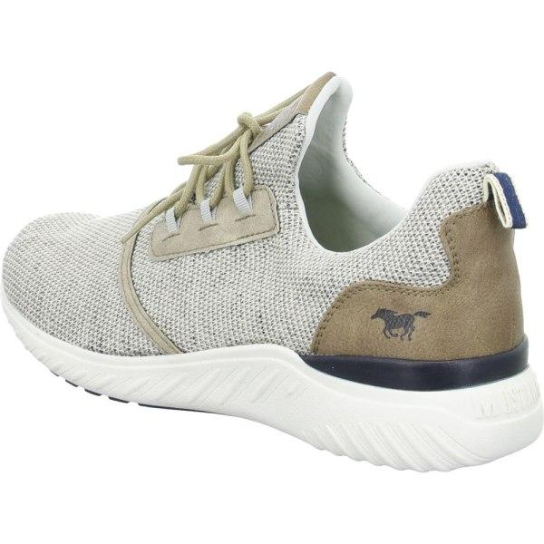 Mustang Shoes 4132301004 Beige 44