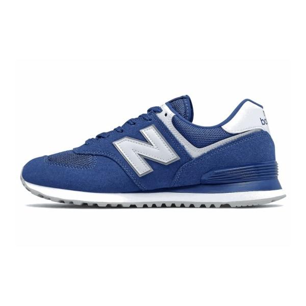 New Balance 574 Blå 44.5