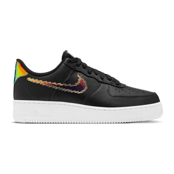 Nike Air Force 1 07 LV8 Svarta 42.5