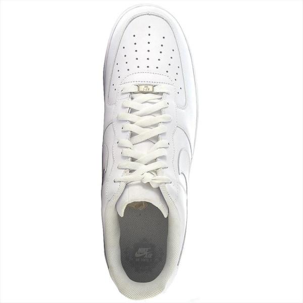 Nike Air Force 1 07 Vit 46