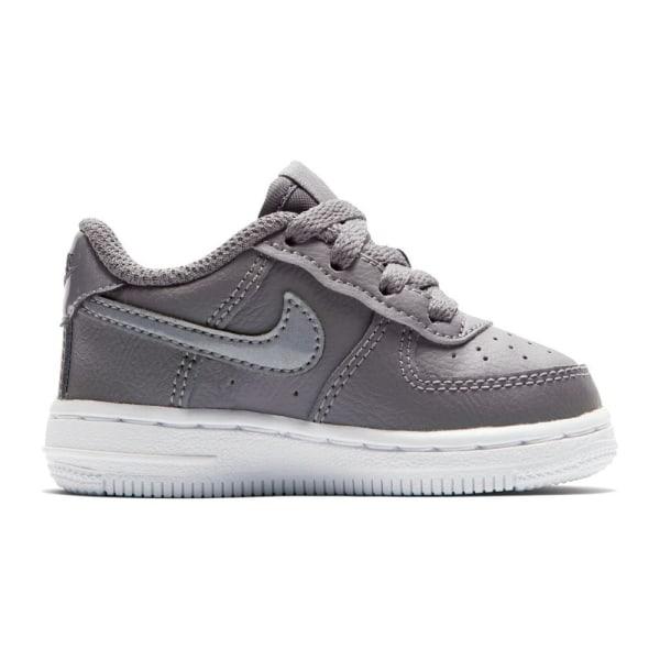 Nike Air Force 1 TD Gråa 17