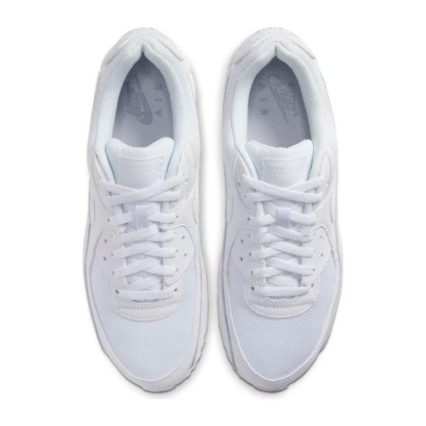 Nike Air Max 90 Vit 43