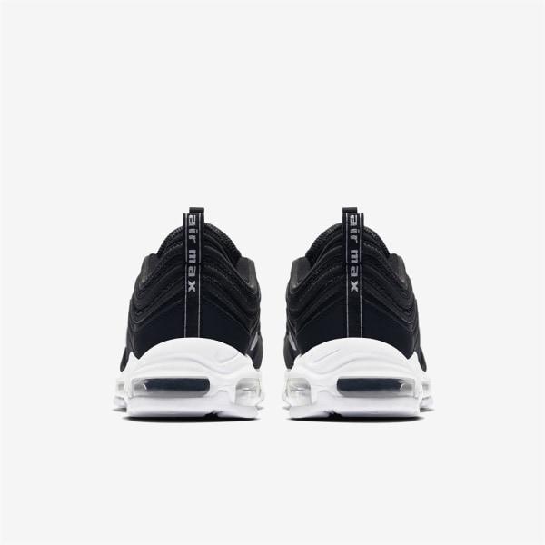 Nike Air Max 97 Svarta 42.5