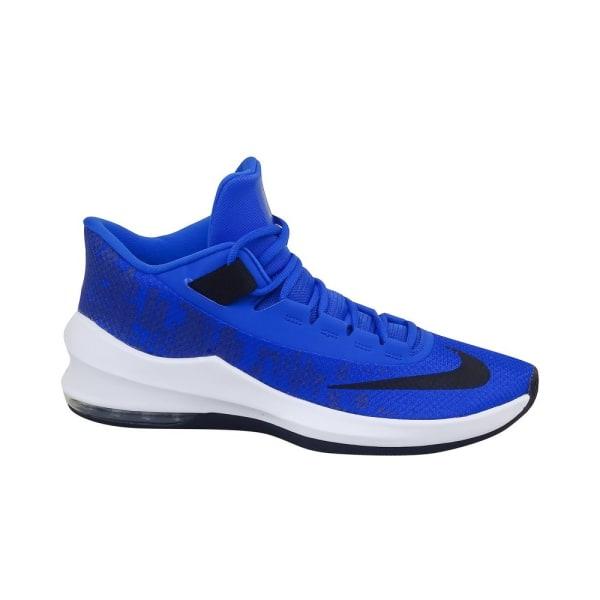 Nike Air Max Infuriate 2 Mid Blå 43