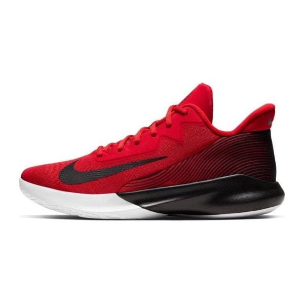 Nike Air Precision IV Röda 44.5