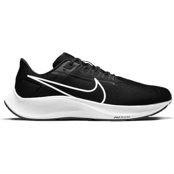 Nike Air Zoom Pegasus 38 Svarta 43