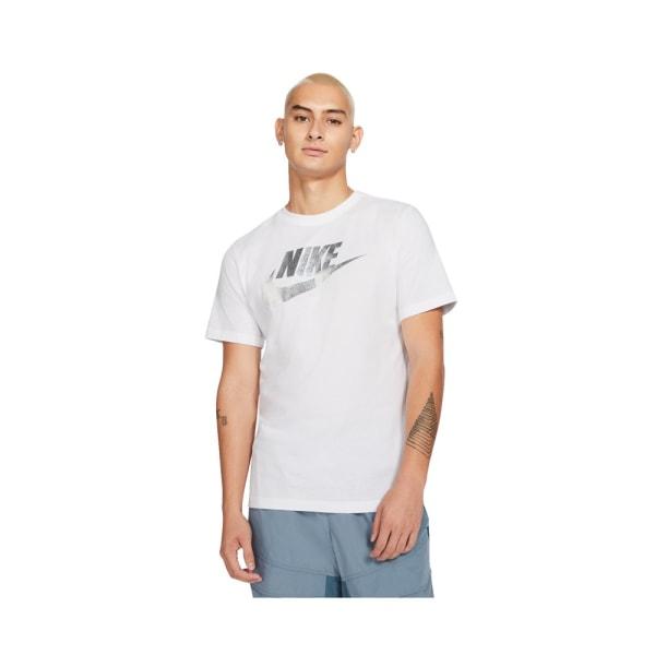 Nike Brand Mark Vit 173 - 177 cm/S
