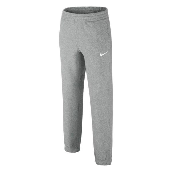 Nike Brushedfleece Cuffed Gråa 122 - 128 cm/XS
