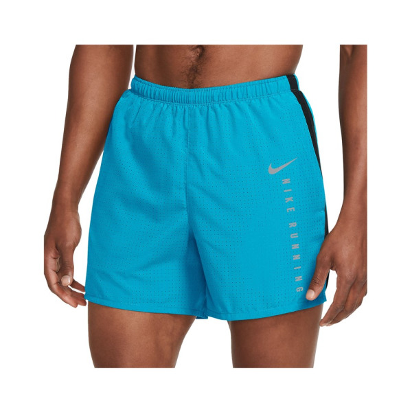 Nike Challenger Run Division Blå 178 - 182 cm/M