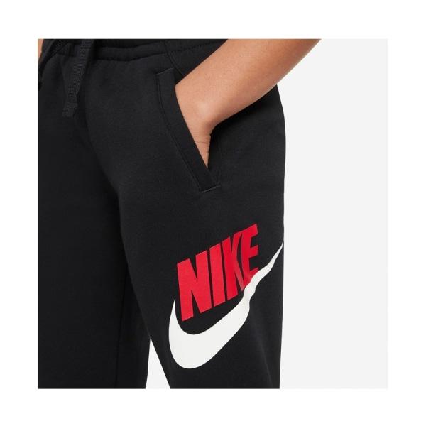 Nike Club Fleece Svarta 158 - 170 cm/XL