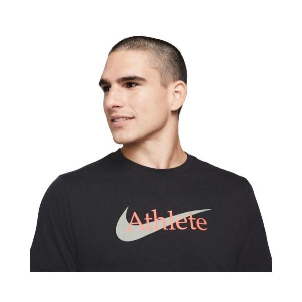 Nike Drifit Athlete Training Svarta 178 - 182 cm/M
