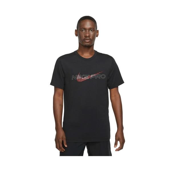 Nike Drifit Pro Svarta 173 - 177 cm/S