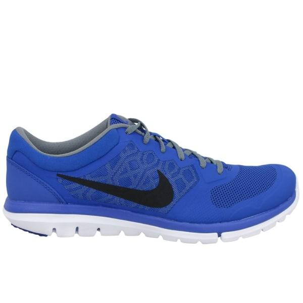 Nike Flex 2015 RN Blå 45