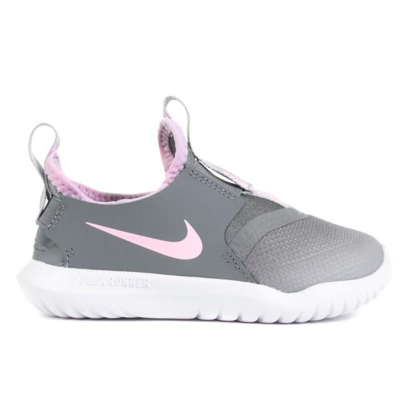 Nike Flex Runner TD Gråa 27