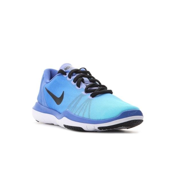 Nike Flex Supreme TR 5 Fade Blå 36.5
