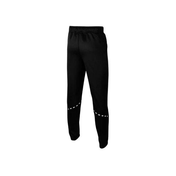 Nike JR Tapered Svarta 137 - 147 cm/M