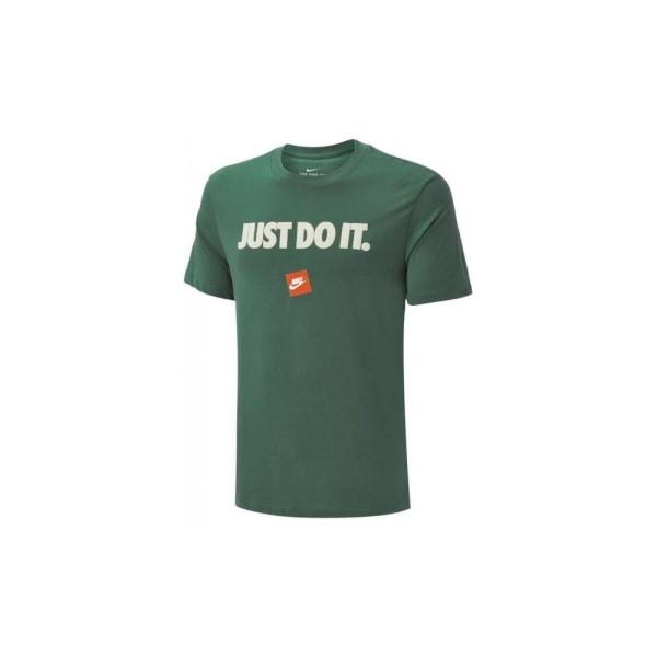 Nike Just DO IT Gröna 178 - 182 cm/M