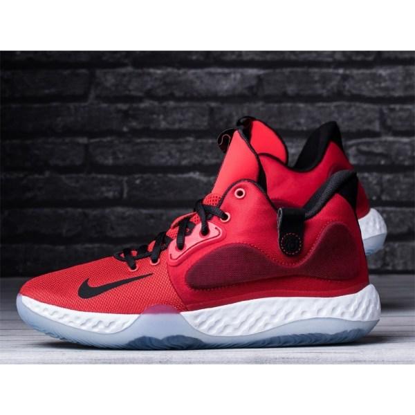 Nike KD Trey 5 Vii Röda 43