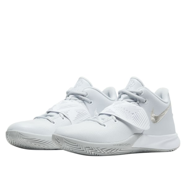 Nike Kyrie Flytrap Iii Vit 47