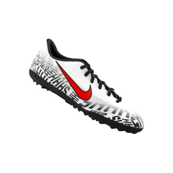 Nike Mercurial Vapor Club Neymar TF Vit,Röda,Svarta 38