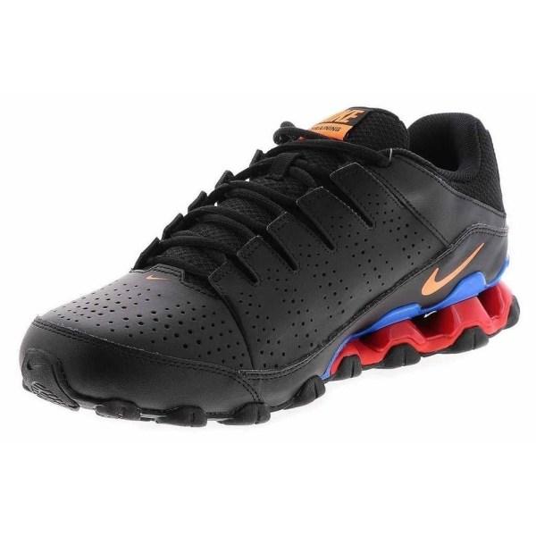 Nike Reax 8 TR Svarta 42