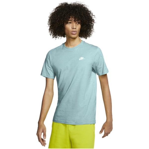 Nike Sportswear Club Blå 178 - 182 cm/M
