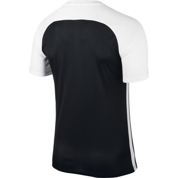 Nike Striped Smu Jersey Iii Vit,Svarta 183 - 187 cm/L