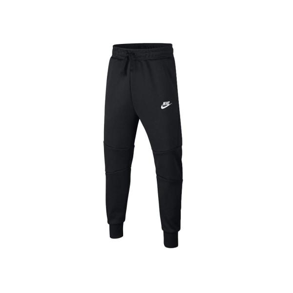 Nike Tech Fleece Svarta 158 - 170 cm/XL