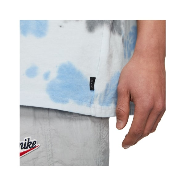 Nike Tiedye Blå 178 - 182 cm/M