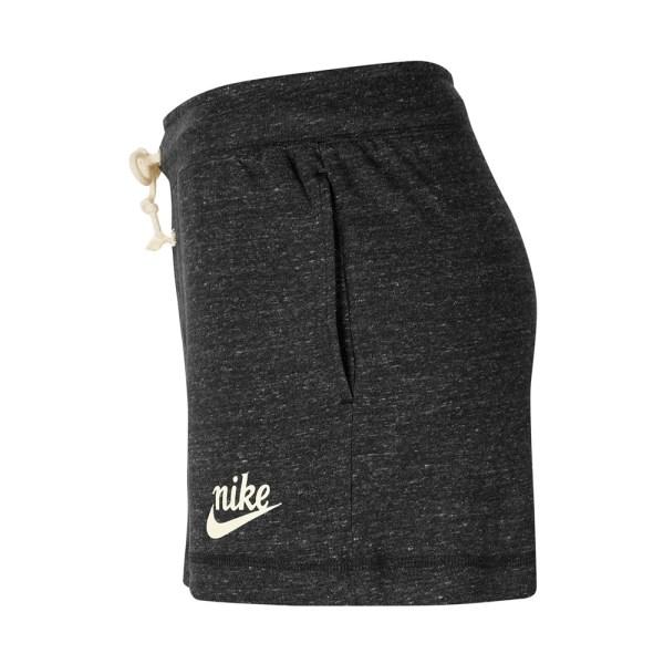 Nike Wmns Gym Vintage Svarta 163 - 167 cm/S