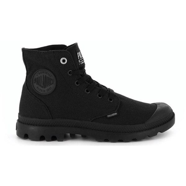 Palladium Boots Pampa HI Svarta 39