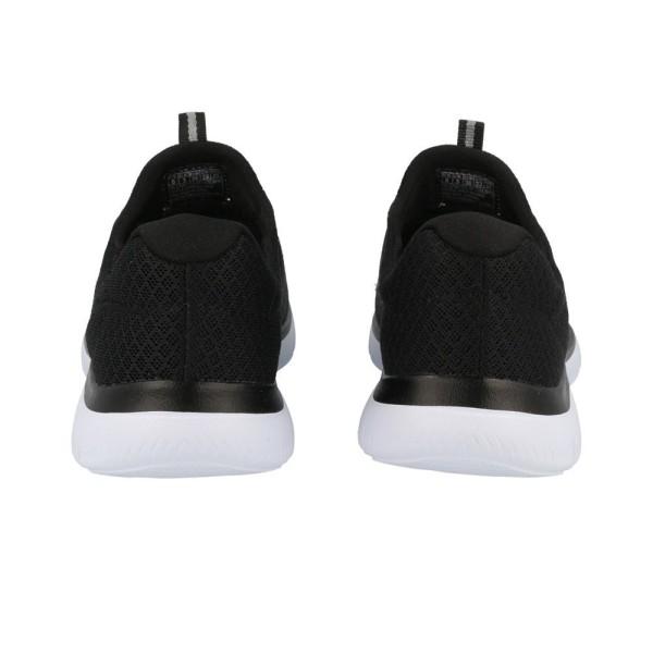 Skechers Sneaker Summits Rosa,Svarta 36