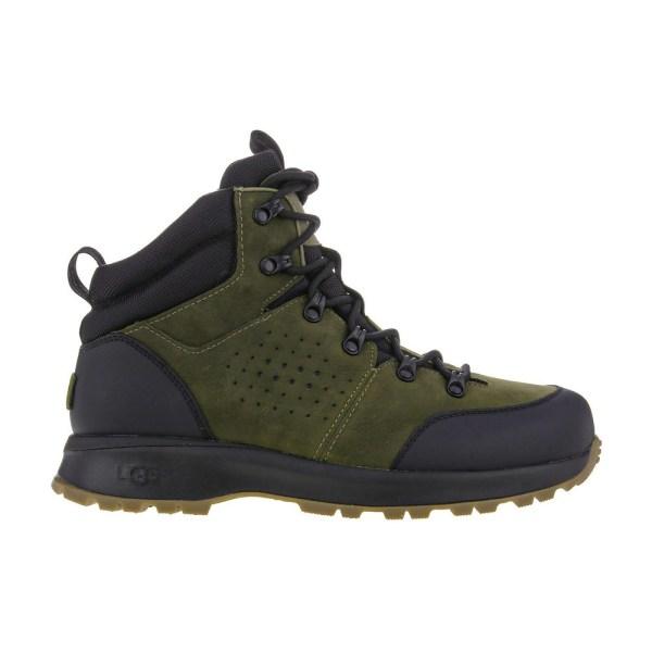 UGG Emmett Boot Mid 43