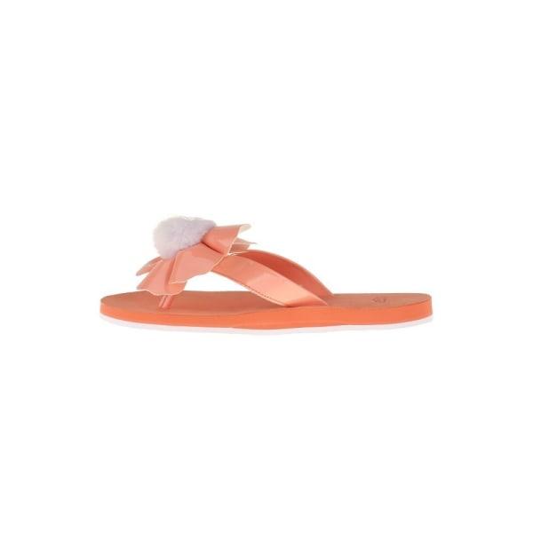 UGG Poppy Fusion Orange 36