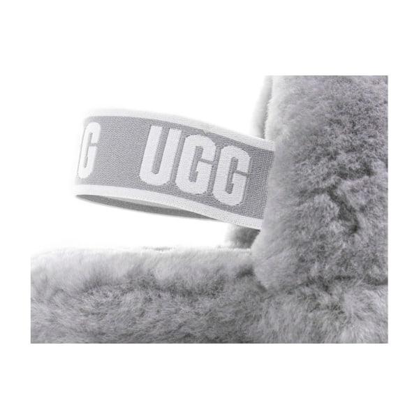 UGG W OH Yeah Gråa 36