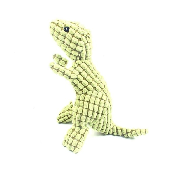 Pipleksak- Dinosaurie Grön