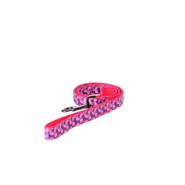 Koppel Aloha- Dogman Pink L