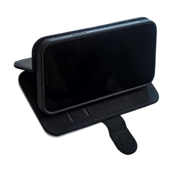 Åsna Ior iPhone 12 Mini Plånboksfodral