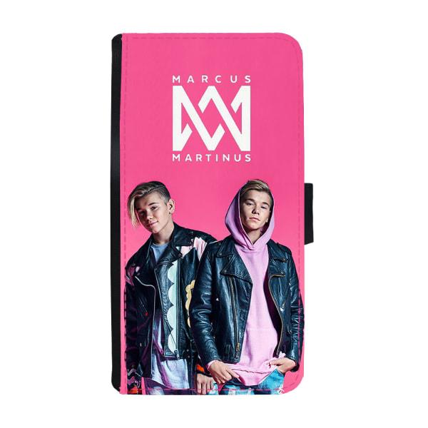 Marcus & Martinus iPhone 8 Plånboksfodral