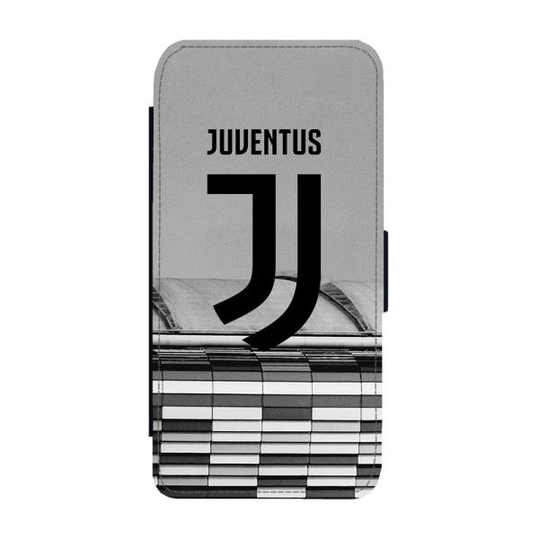 Juventus 2017 iPhone 11 Plånboksfodral