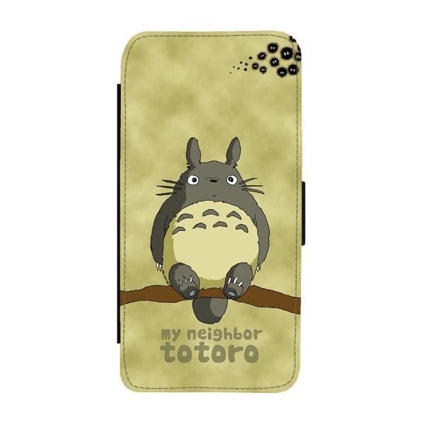 My Neighbor Totoro iPhone 8 Plånboksfodral