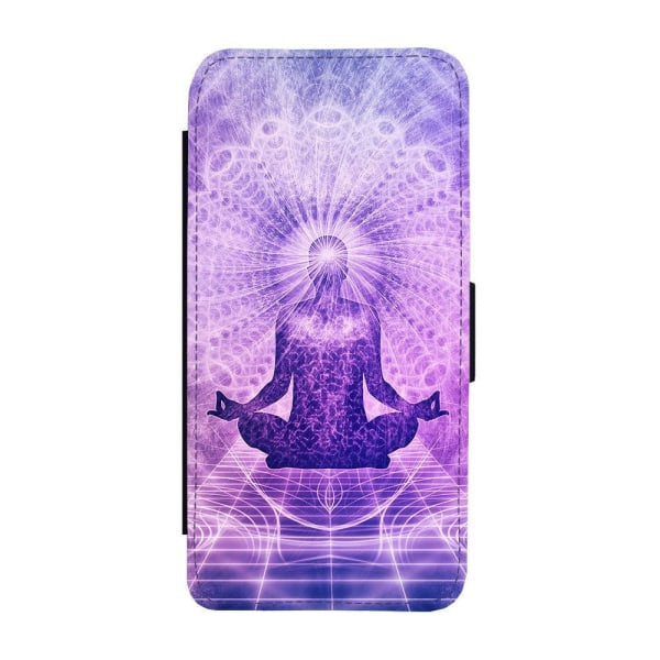 Yoga iPhone 12 / iPhone 12 Pro Plånboksfodral