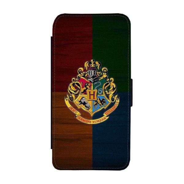 Harry Potter Hogwarts Samsung Galaxy A51 Plånboksfodral