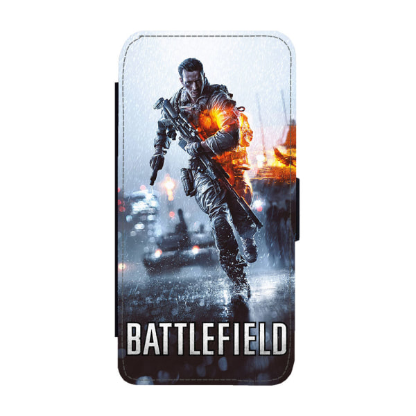 Battlefield iPhone 11 Pro Plånboksfodral